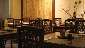 Manzoku Asian Restaurant